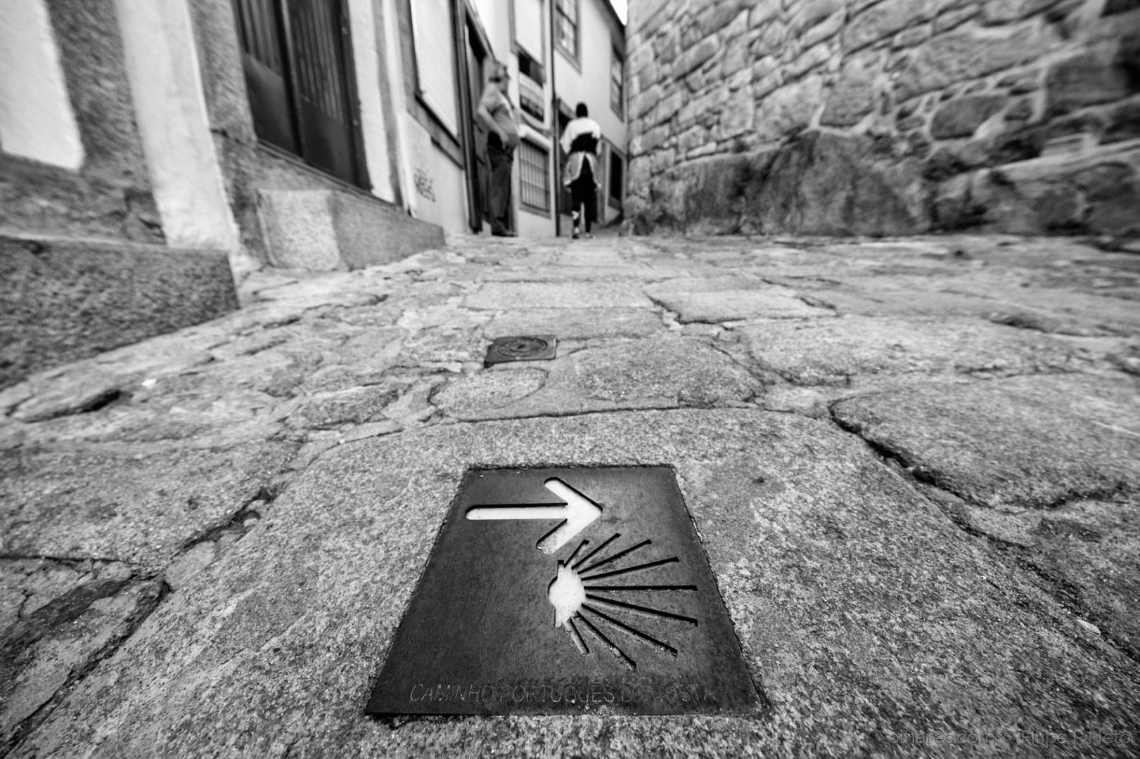 Fotografia de Rua/Por maus caminhos