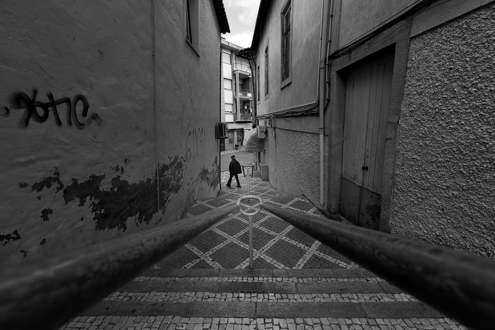 Fotografia de Rua/This infinite cut into it!