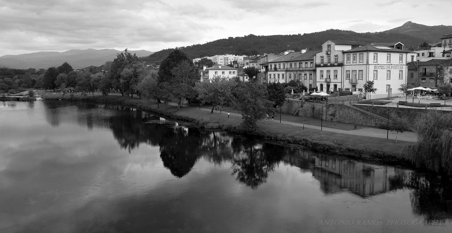 Fotojornalismo/Ponte da Barca