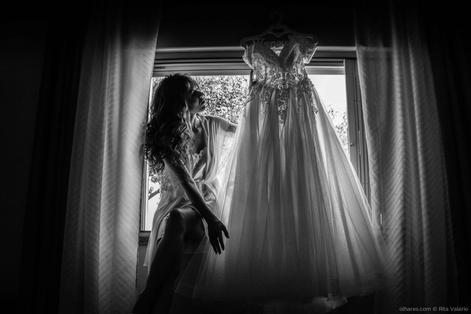 Gentes e Locais/the dress