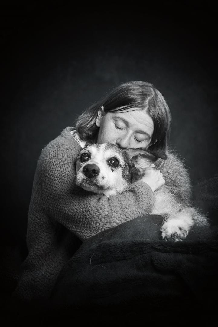 Animais/Adeus meu Amigo