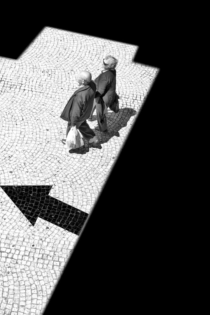 Fotografia de Rua/destiny