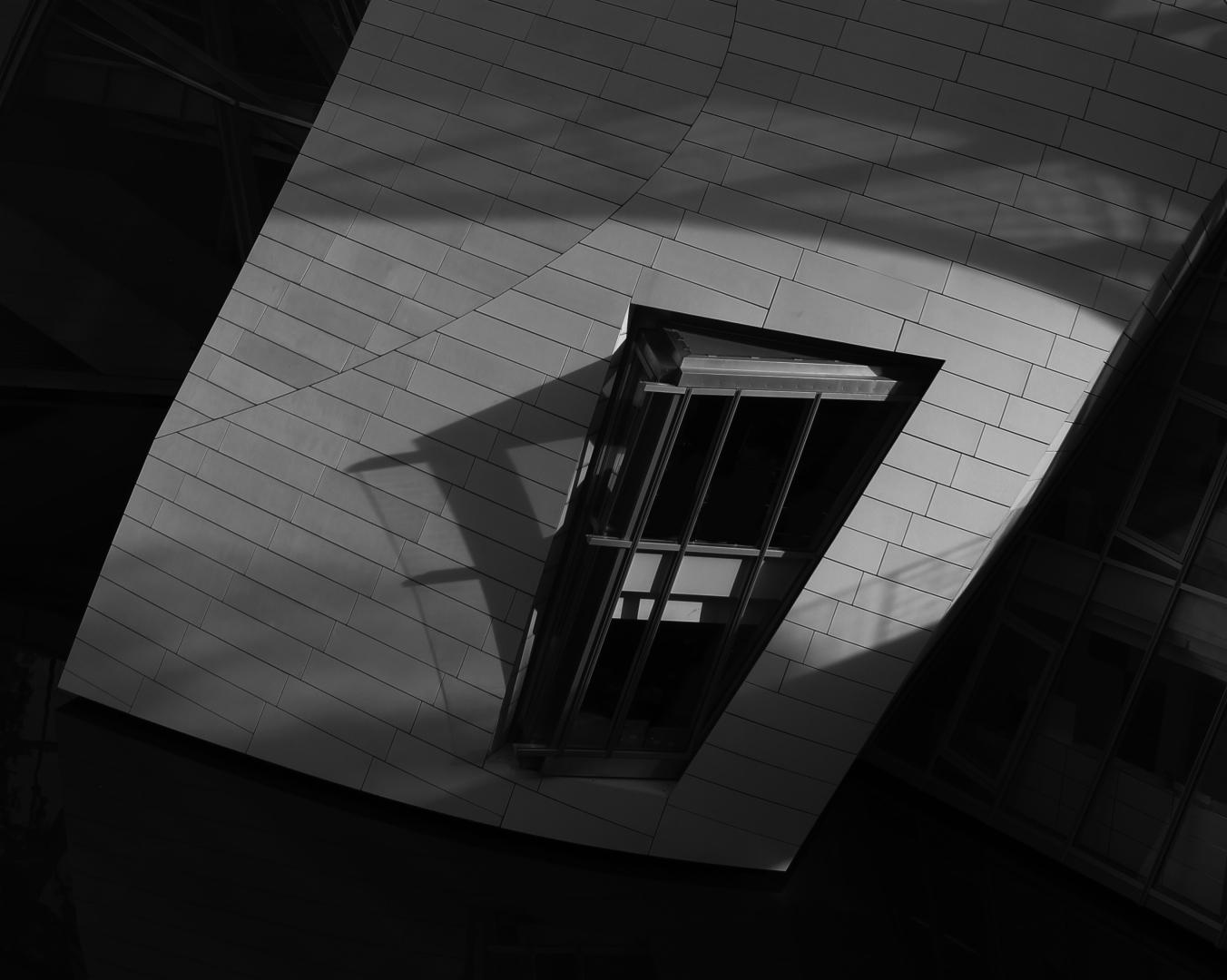 Arquitetura/La fenêtre...