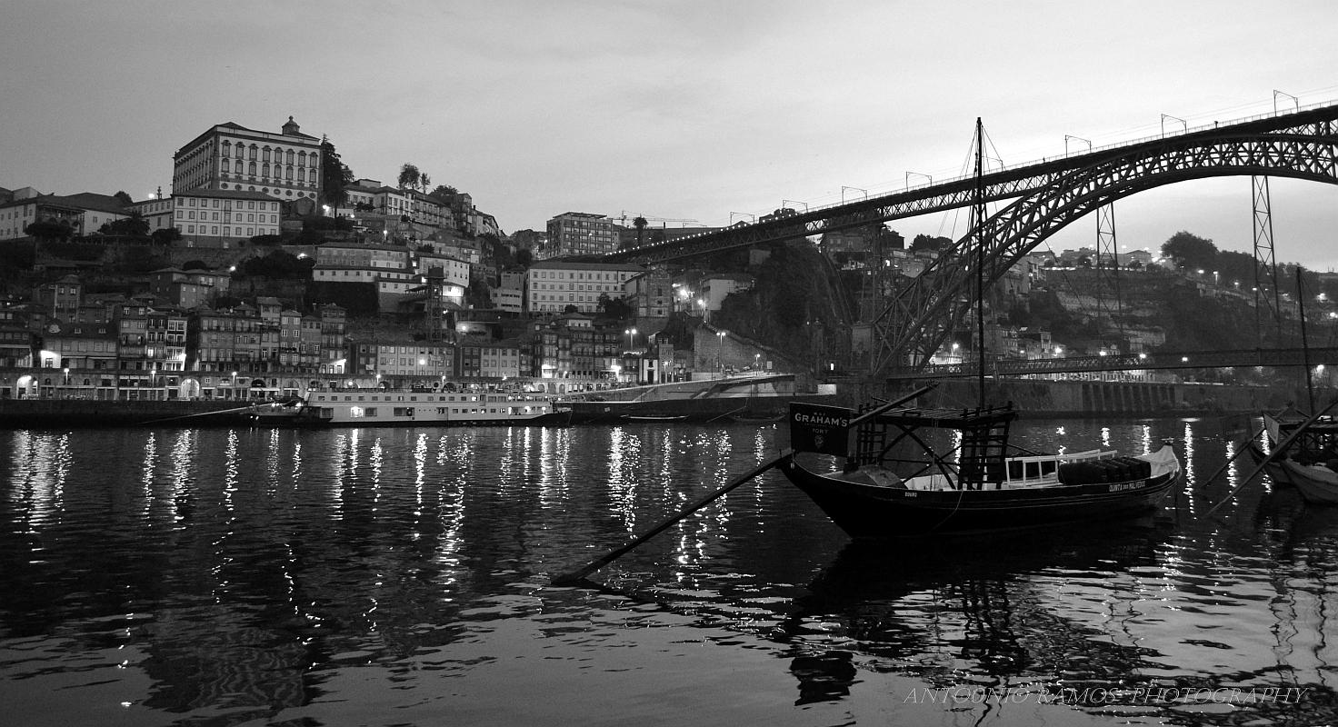 Gentes e Locais/Barco Rabelo