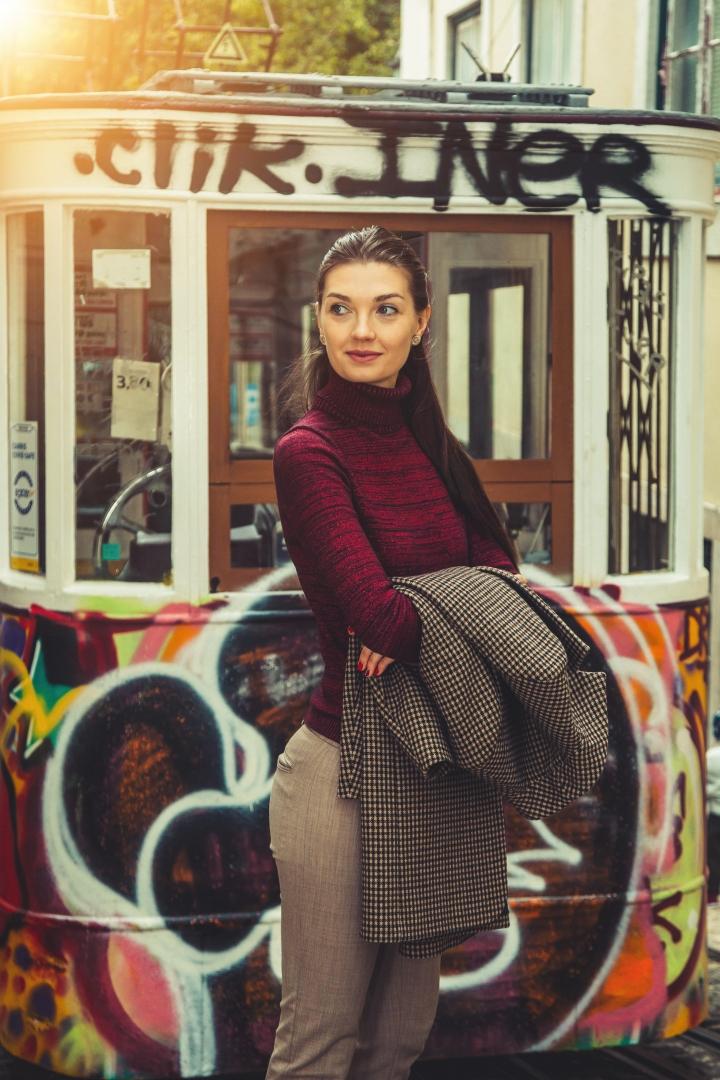 Gentes e Locais/City scape beauty