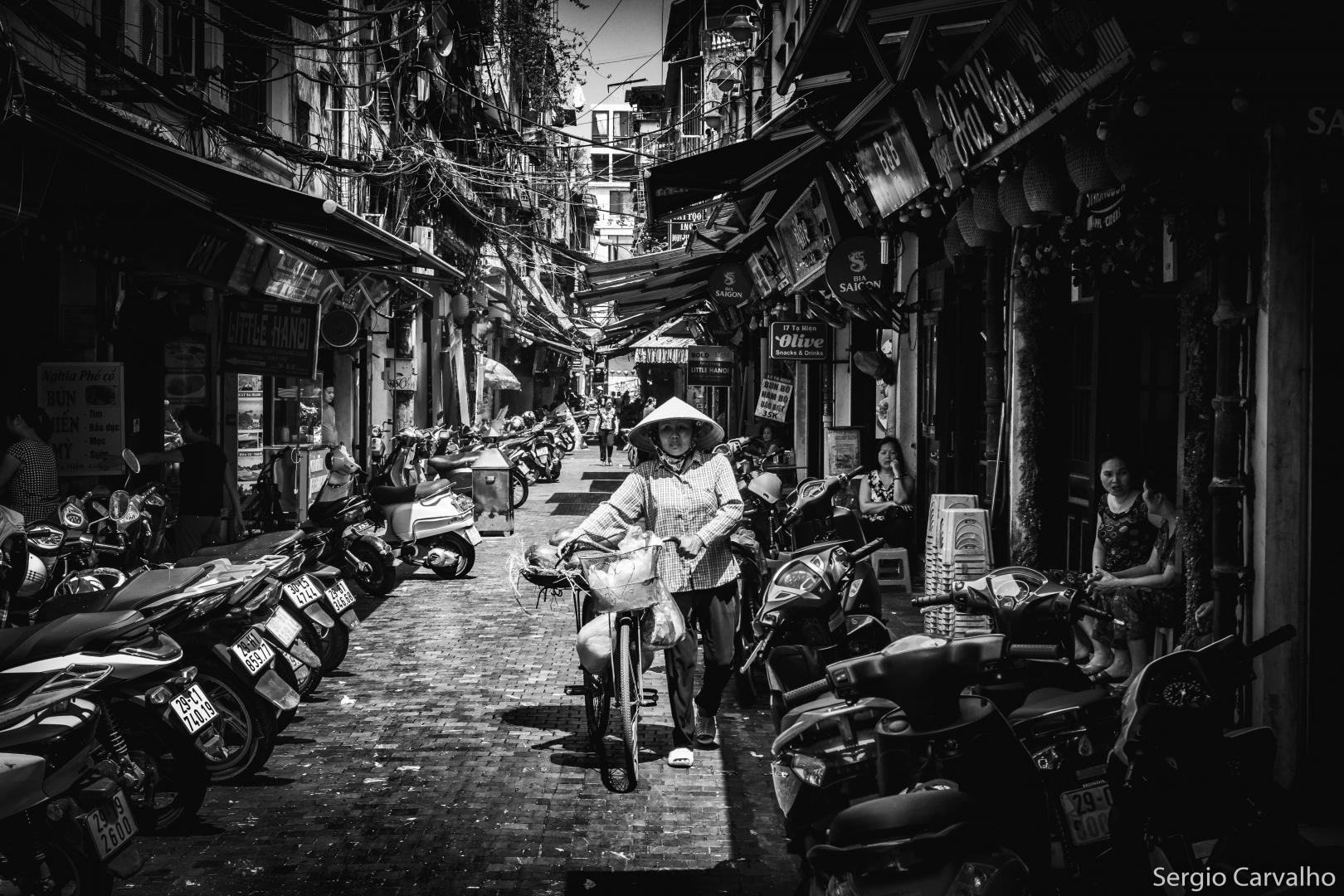 Fotografia de Rua/Vietnamese Streets
