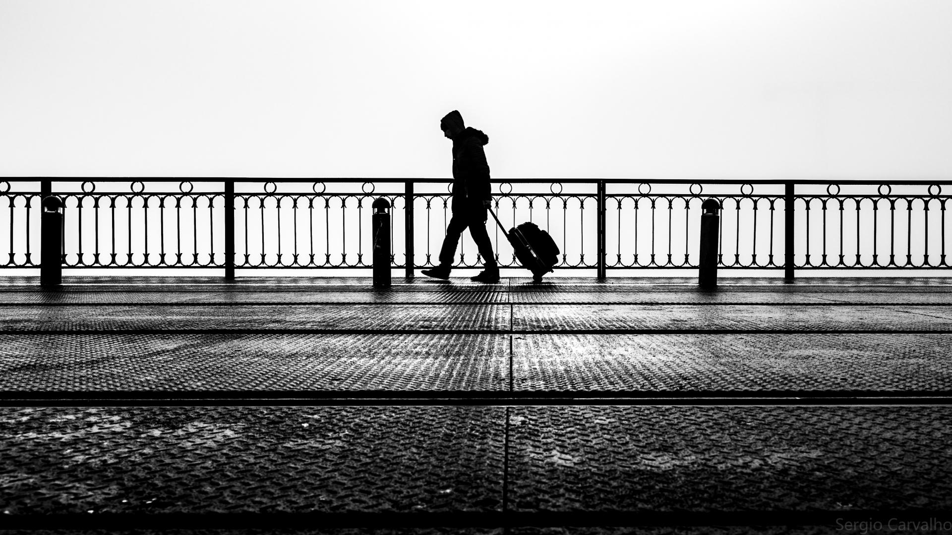 Fotografia de Rua/Lonely Boy