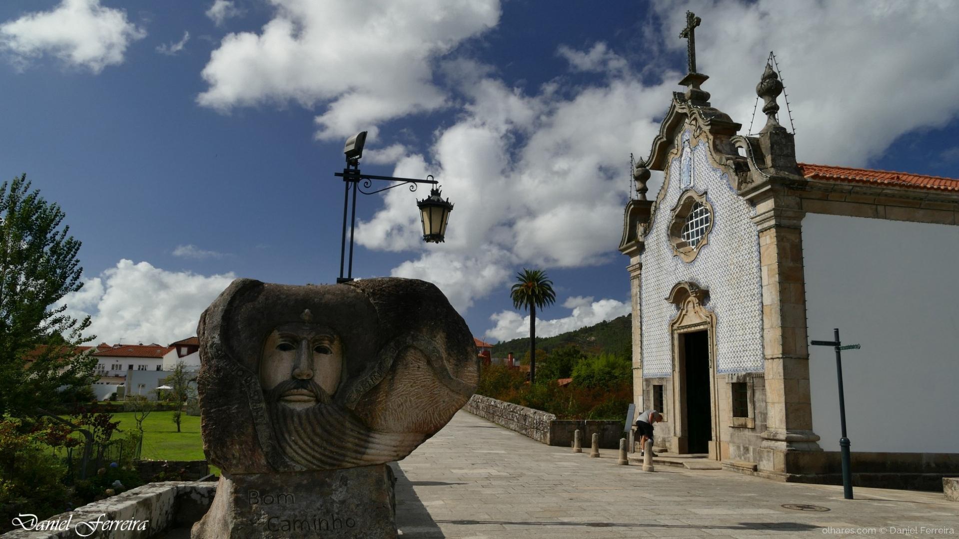 Outros/Santiago e Igreja de Santo António da Torre Velha,