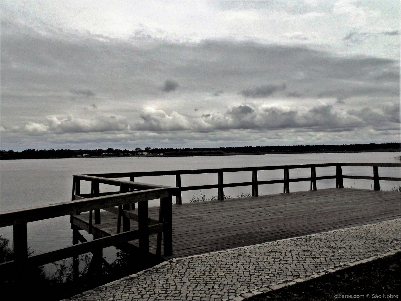 Gentes e Locais/Varanda para a Lagoa