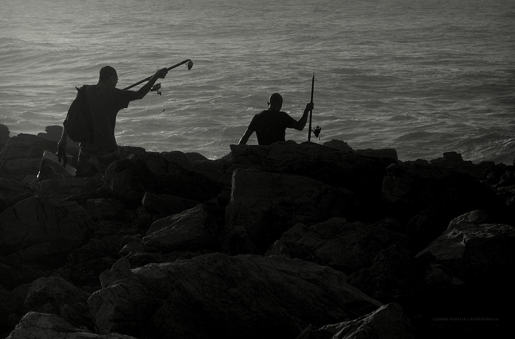 Outros/Pescadores, caçadores, e outros...