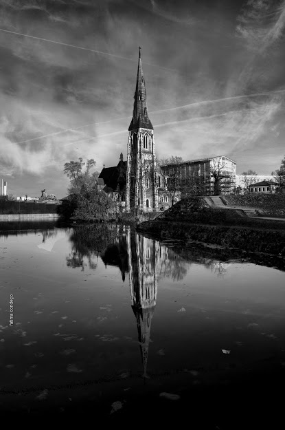 Paisagem Urbana/Church