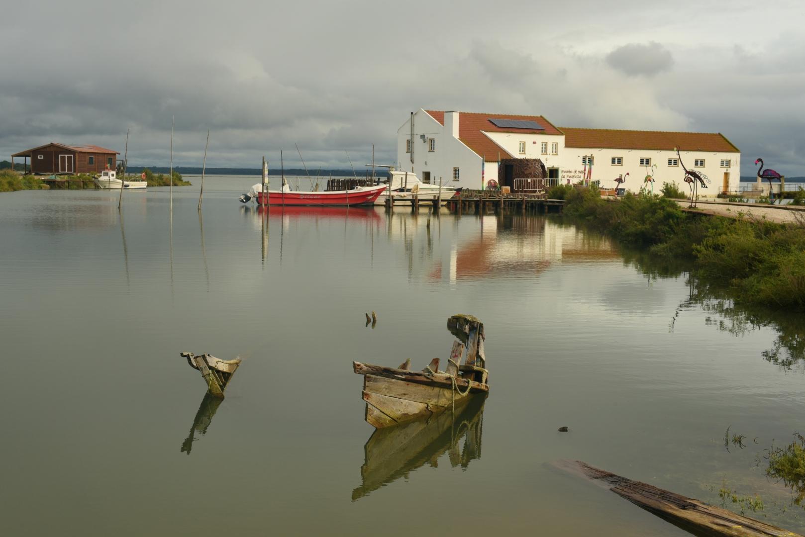 Gentes e Locais/Moinho de maré Mouriscas 1