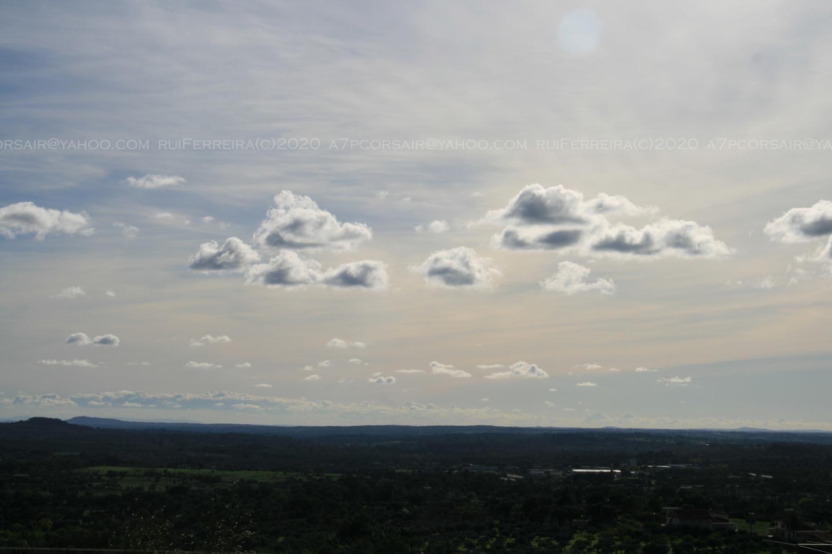 Paisagem Natural/clouds