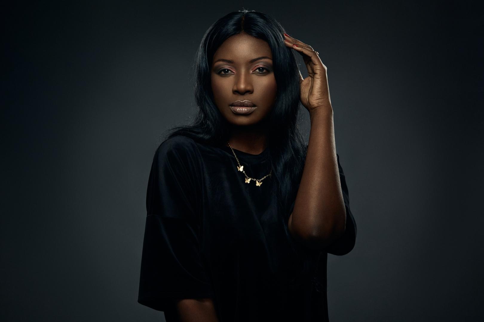 Retratos/Black Magic Woman