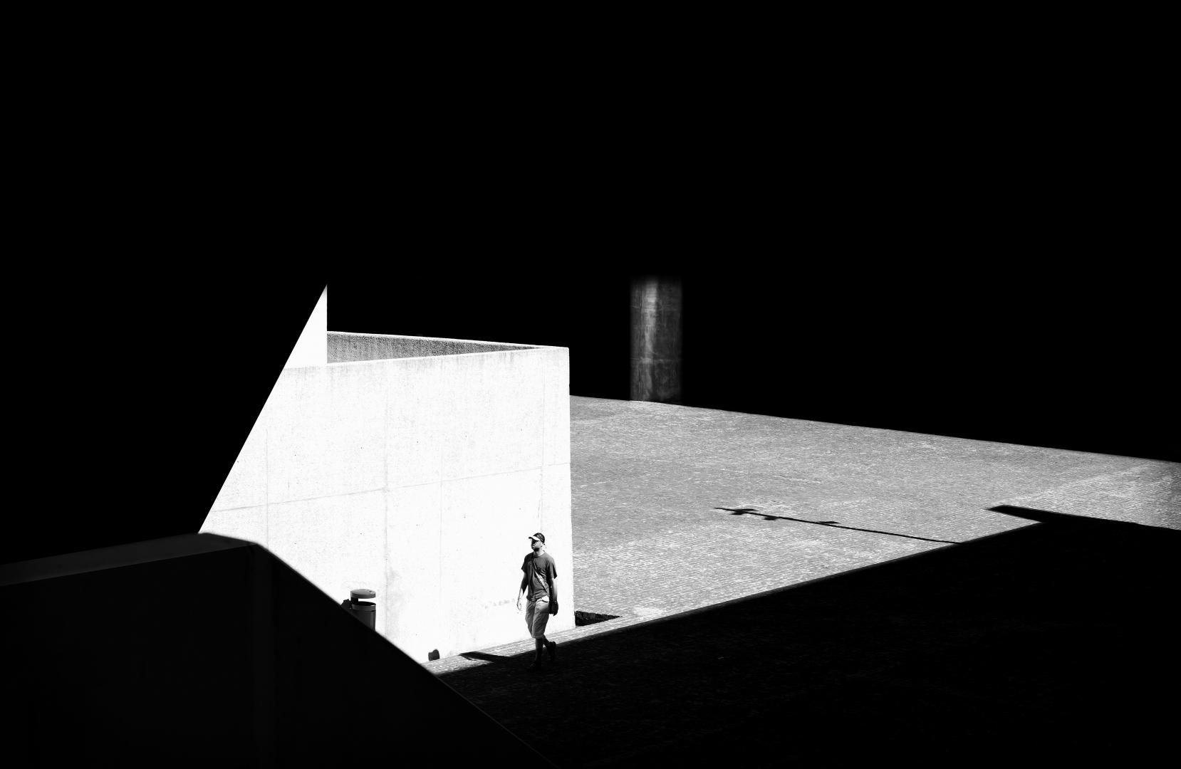 Fotografia de Rua/darker times