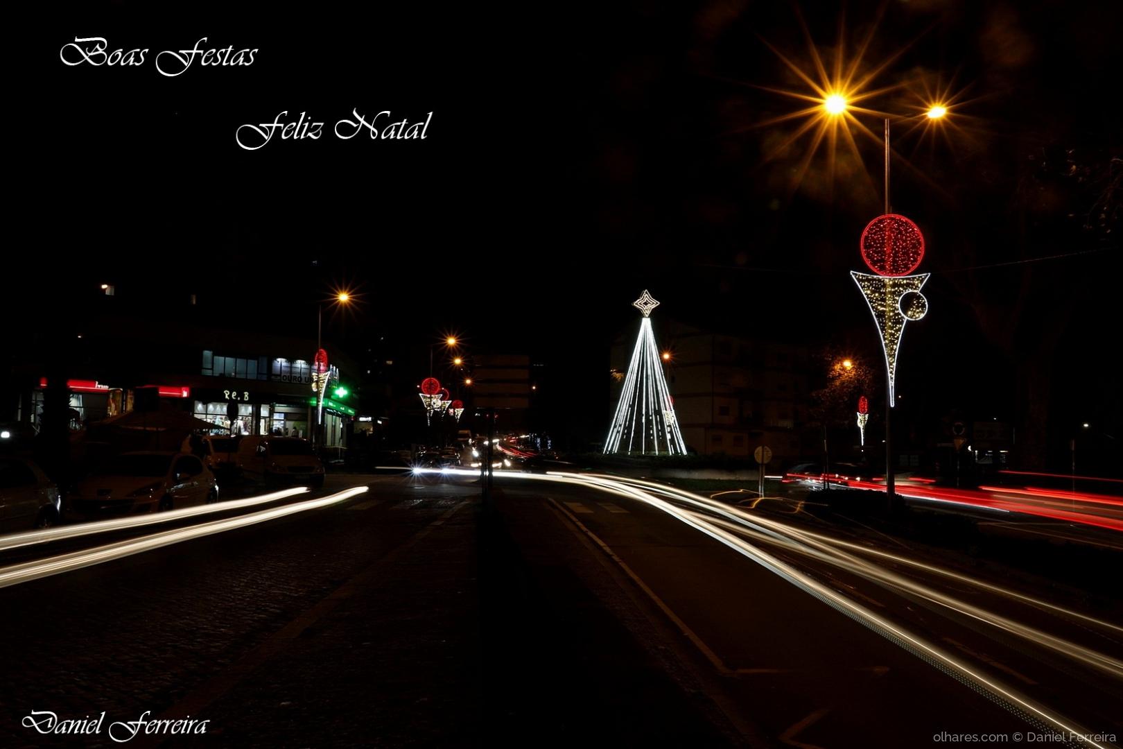 Paisagem Urbana/Feliz Natal