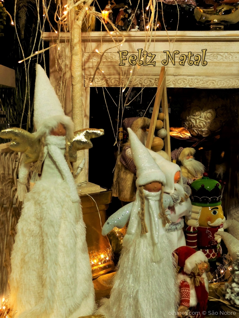 Gentes e Locais/Feliz  Natal para todos os olhares