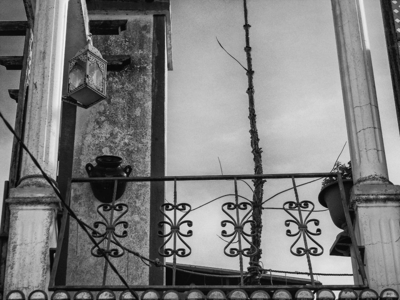 Arquitetura/The watcher