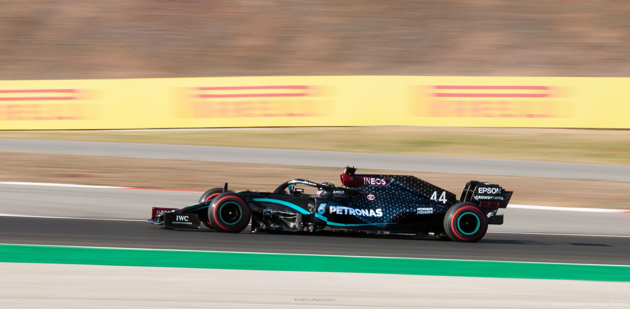 Desporto e Ação/Sir Lewis Hamilton