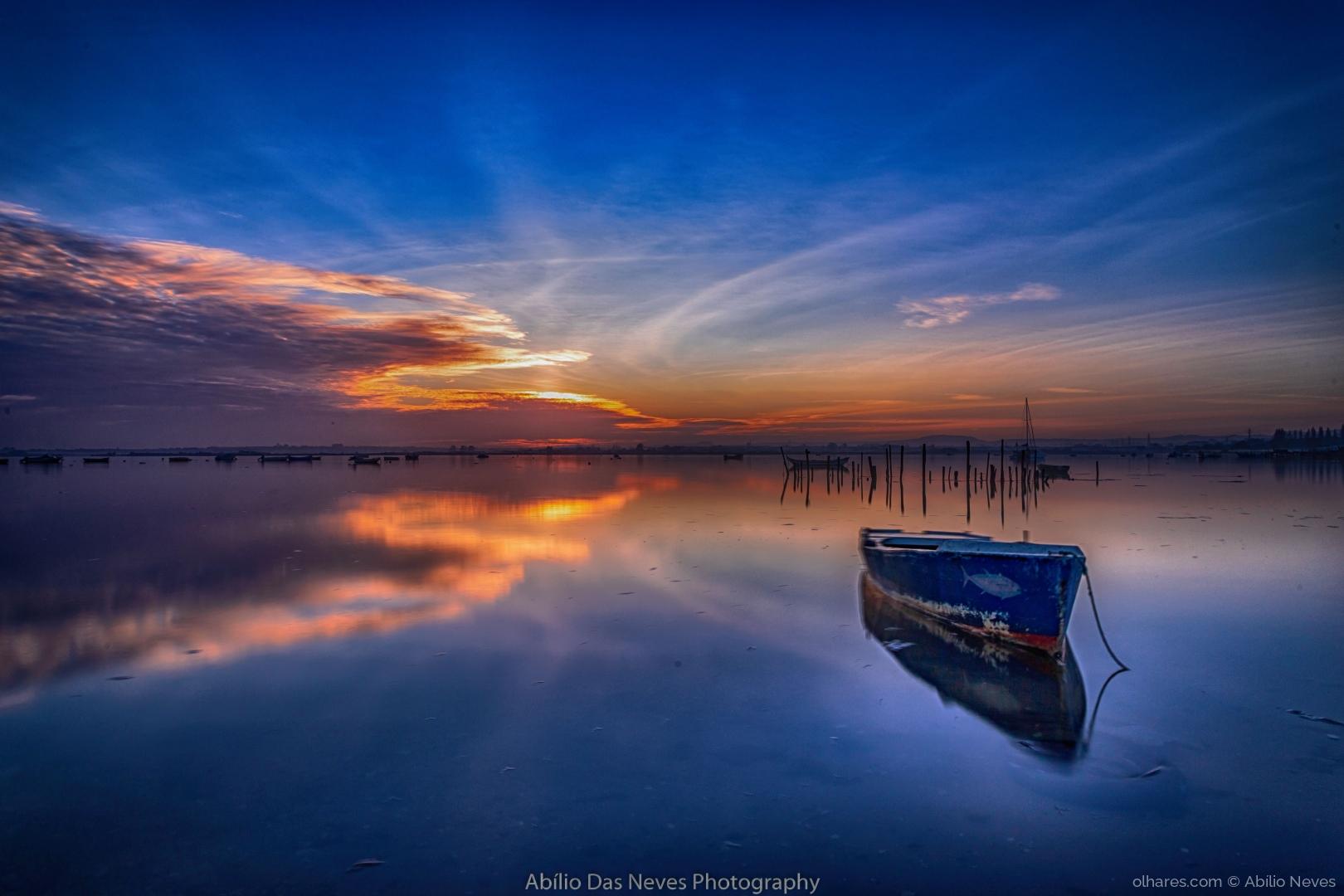 Paisagem Natural/My Sunrise