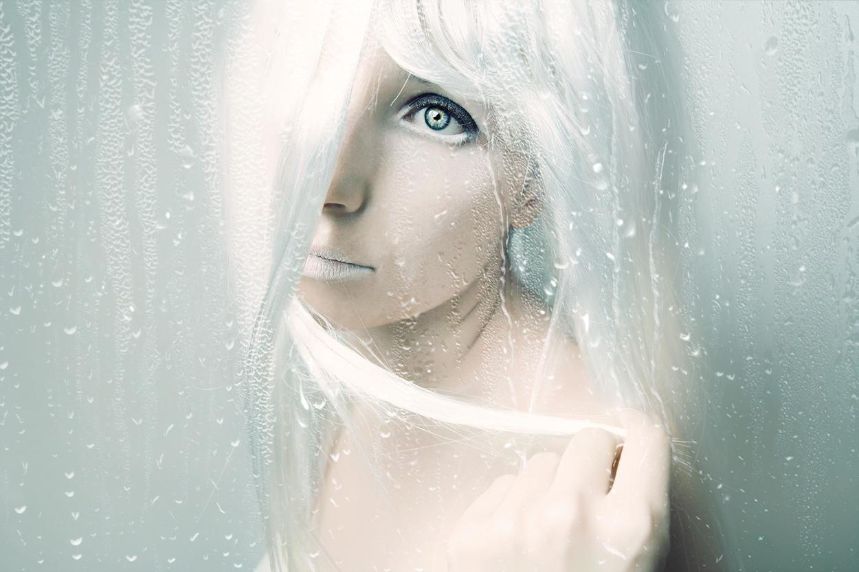 Retratos/A chuva, quando falta muito, pede-se