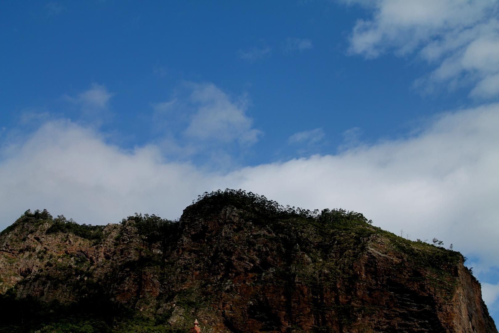 Paisagem Natural/Recantos da ilha da Madeira......