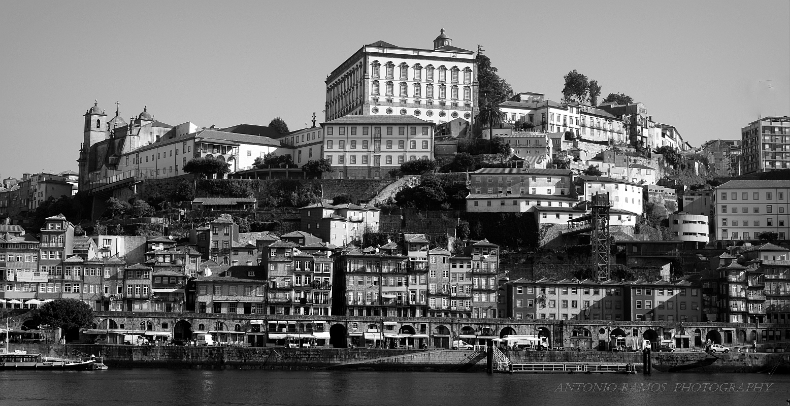 Outros/Ribeira  . (Porto)