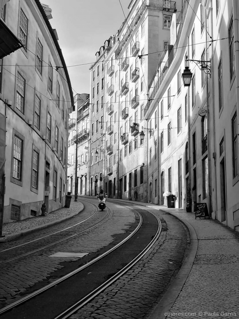 Fotografia de Rua/As ruas que percorrem....