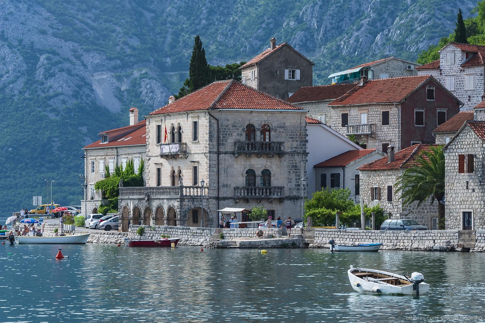 Gentes e Locais/Montenegro