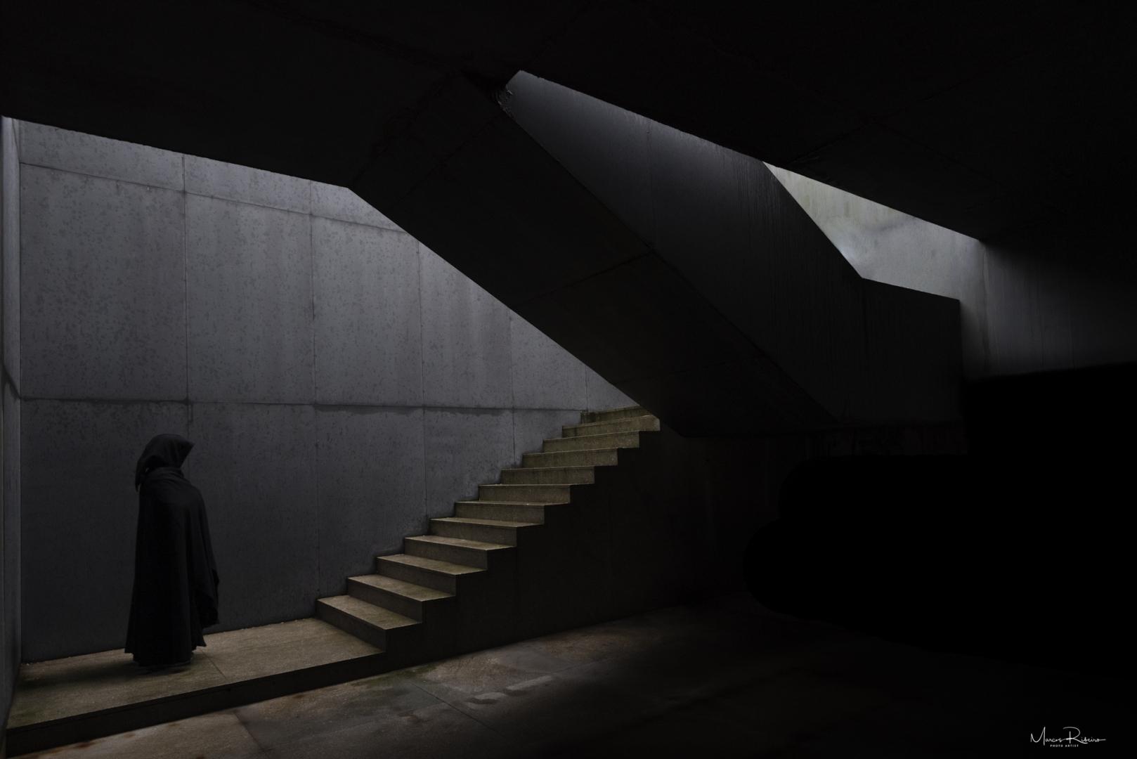 Fotografia de Rua/Light Games
