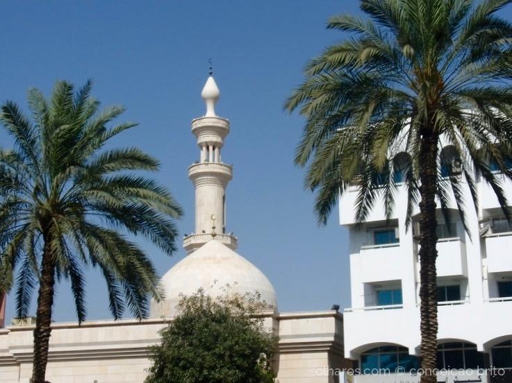 Arquitetura/mesquita