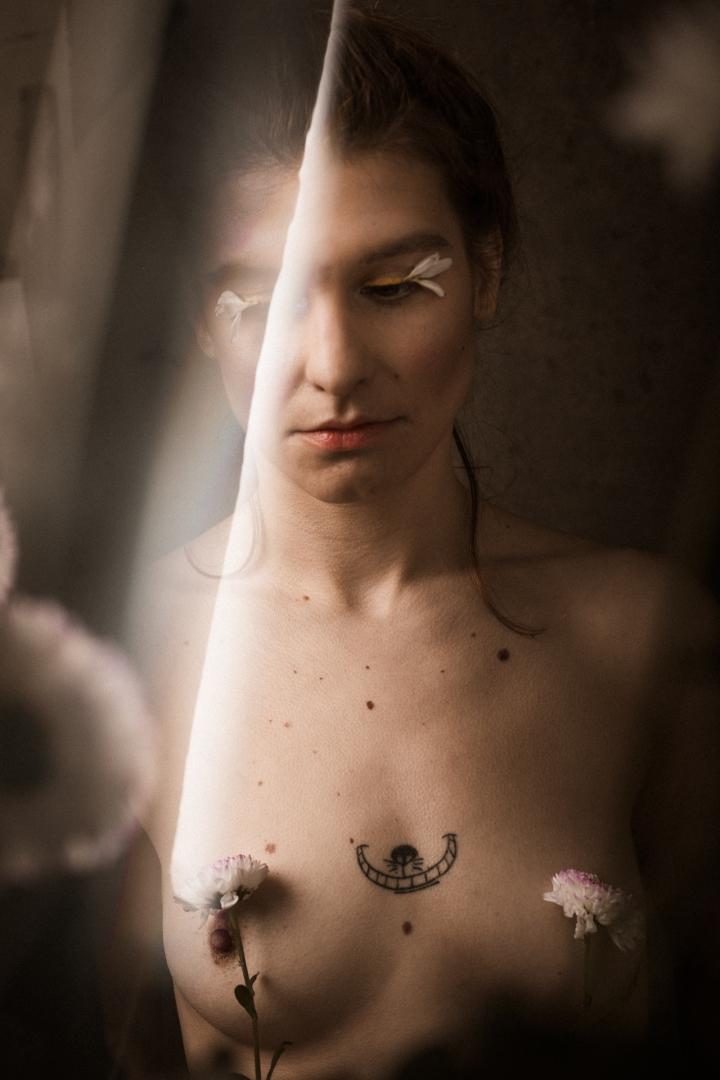 Retratos/J'ai des bouquets de sentiments
