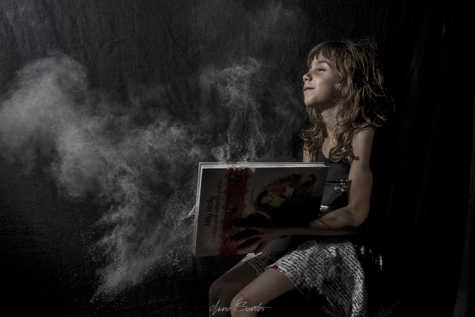 Retratos/Os verdadeiros analfabetos são os que aprenderam a