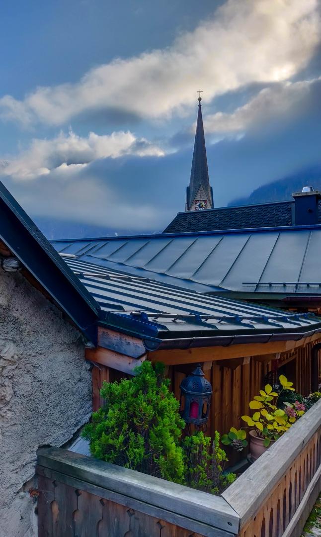 Arquitetura/Hallstatt, aldeia de um conto de fadas!! #20