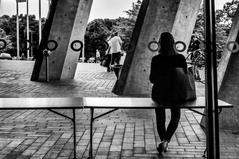 Fotografia de Rua/Girl