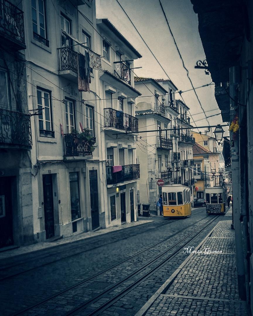 Gentes e Locais/Bairro da Bica-Lisboa