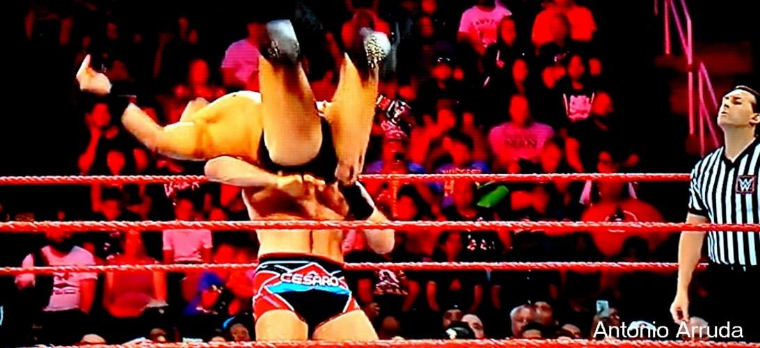 Desporto e Ação/Wrestling XIV