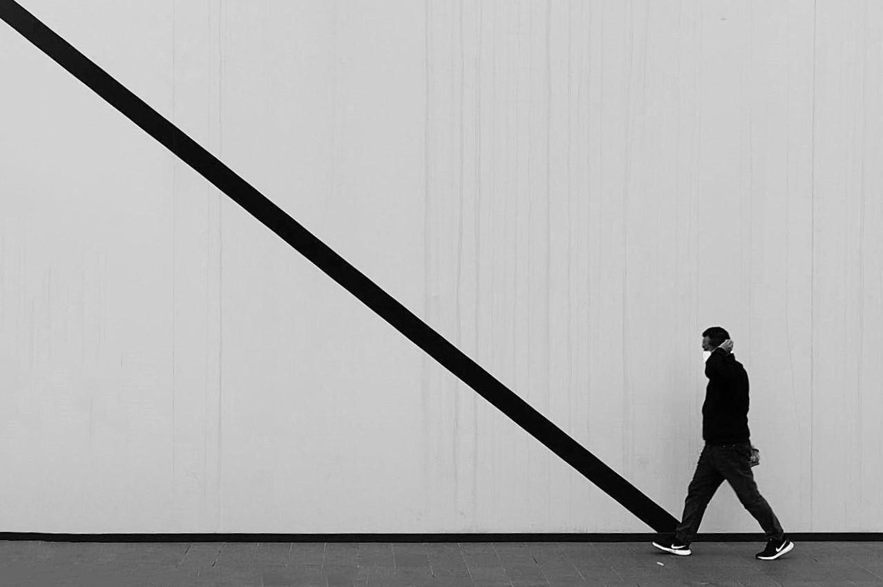 Fotografia de Rua/Minimalist