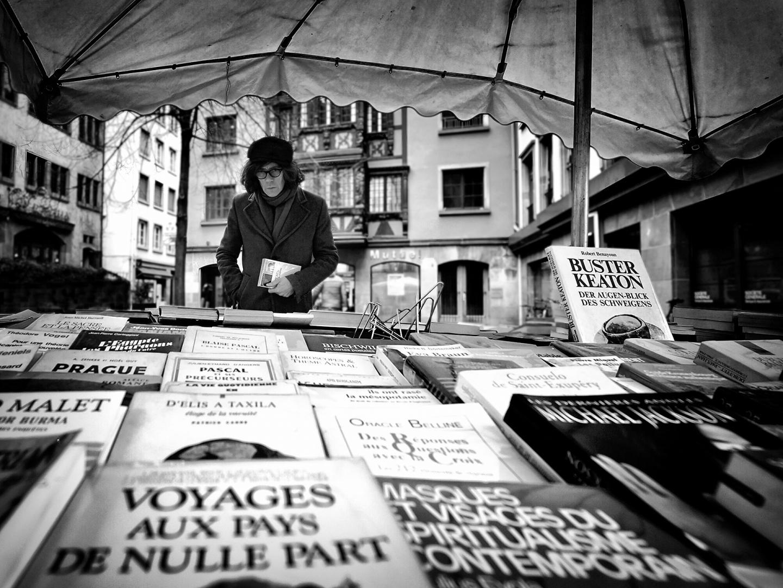 Fotografia de Rua/Voyages aux pays de nulle part