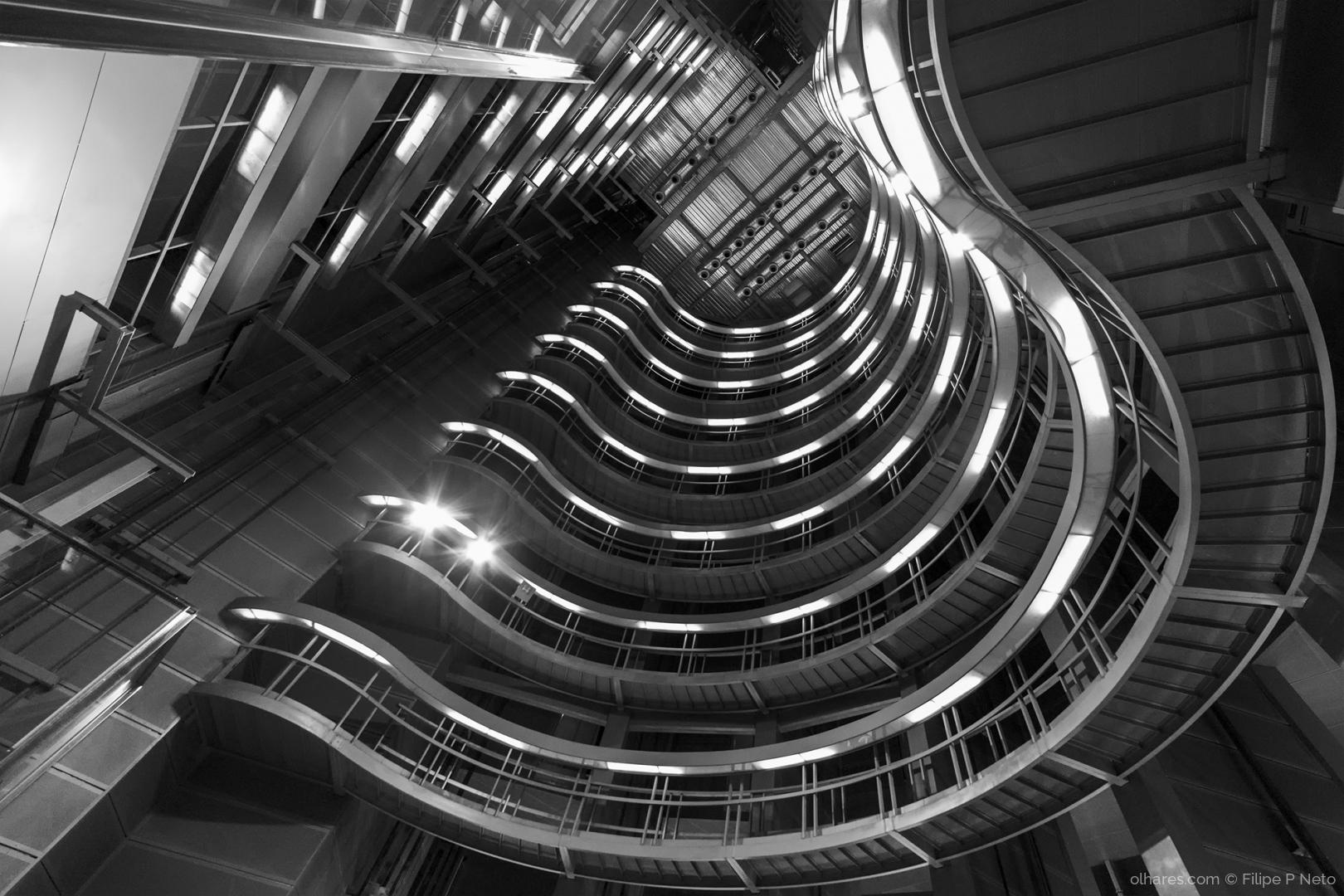 Arquitetura/A Fábrica