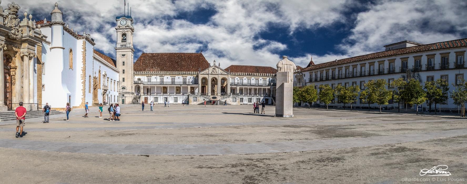Fotografia de Rua/Coimbra