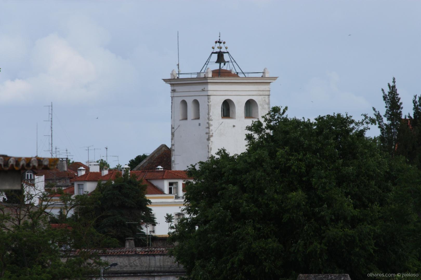 Arquitetura/Santarém