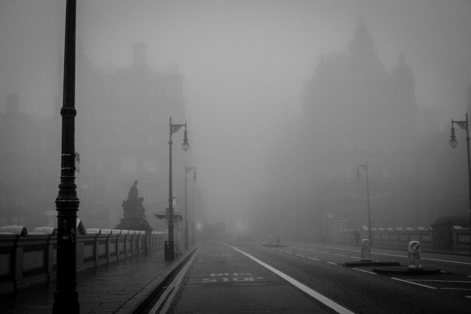 Paisagem Urbana/Edinburgh