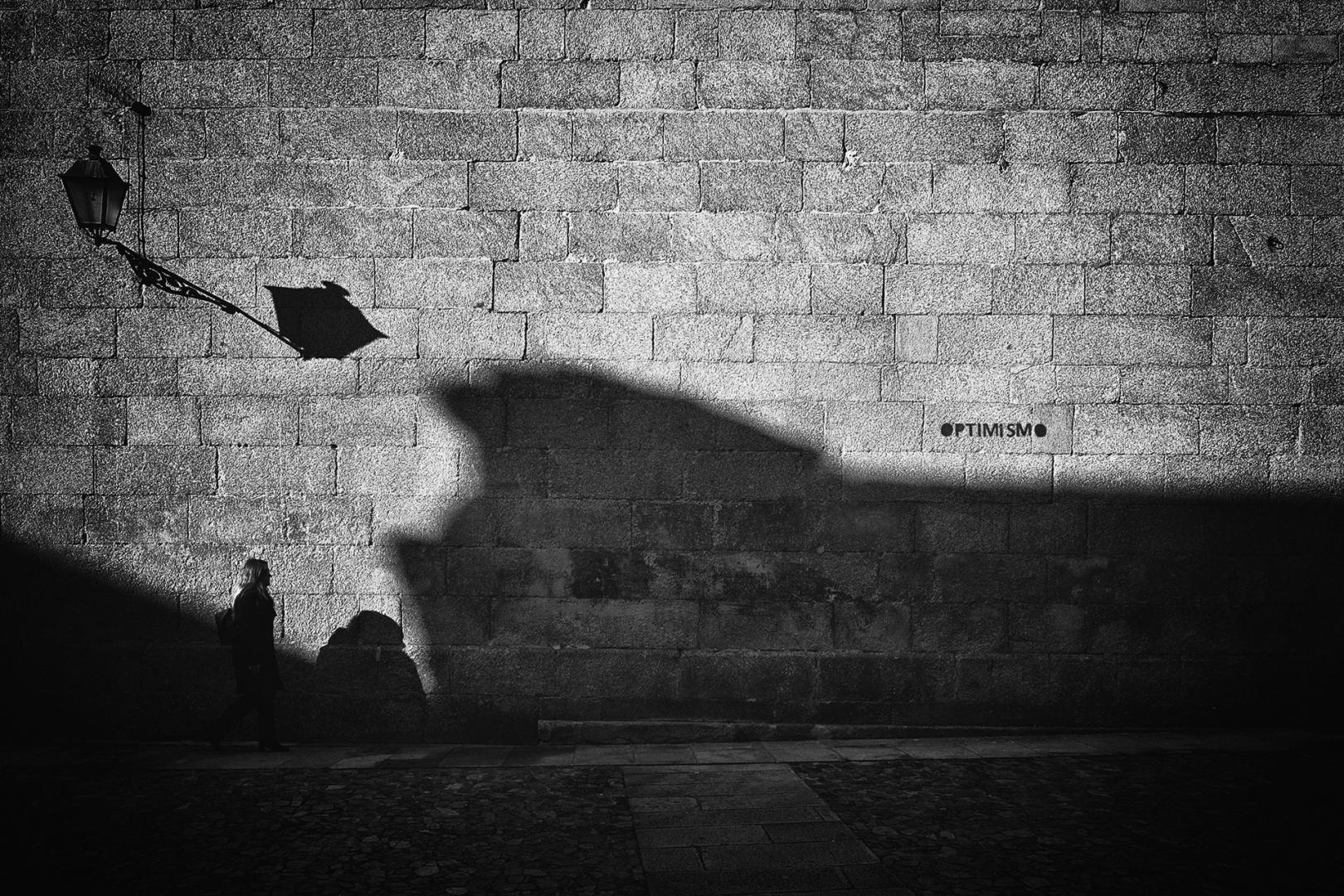 Fotografia de Rua/Where the streets have no name