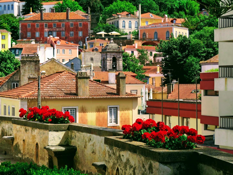 Paisagem Urbana/Olhar de Sintra