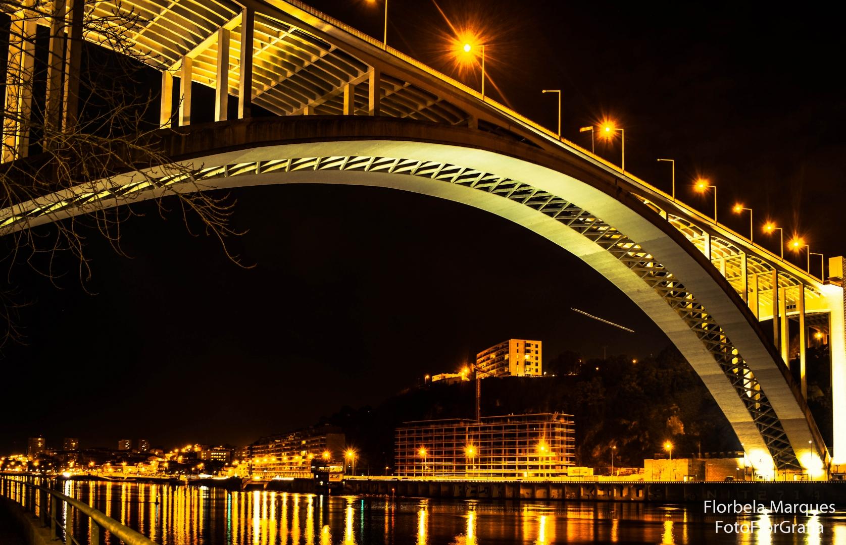 Arquitetura/Ponte da Arrábida