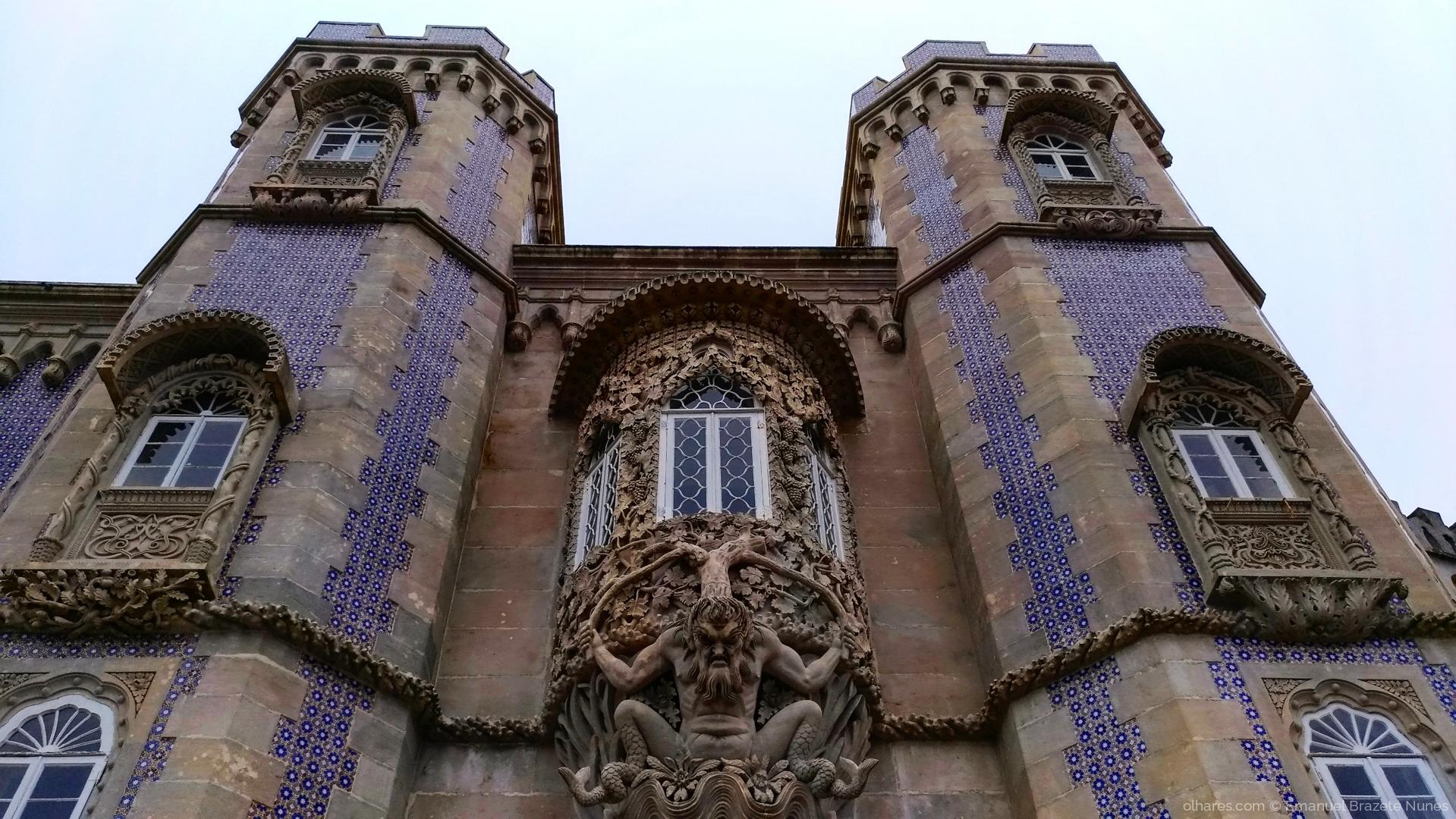 Arquitetura/Arquitetura antiga