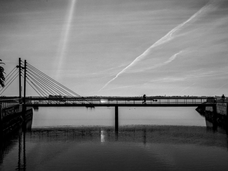 Paisagem Urbana/Deflexion