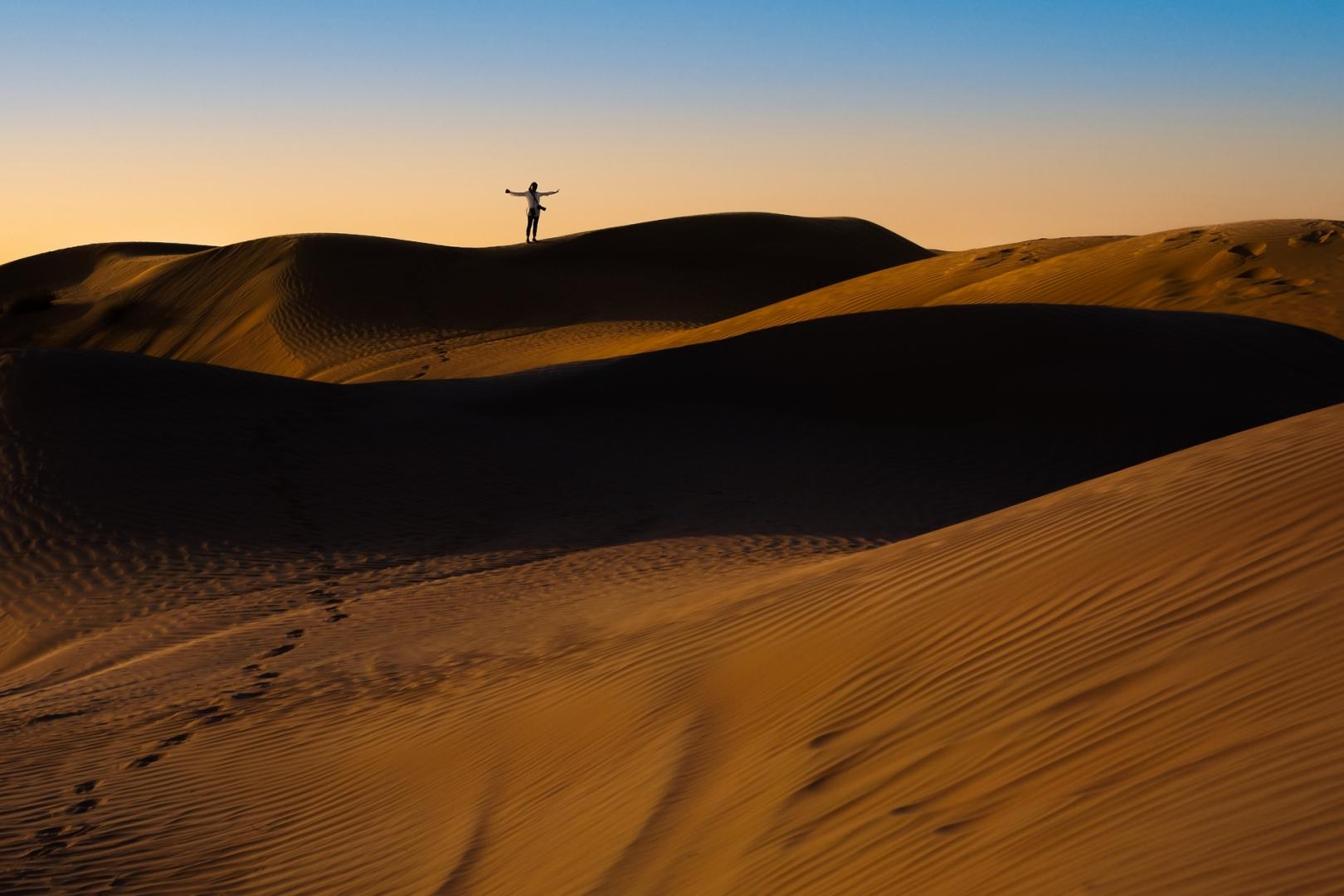 Paisagem Natural/Dune