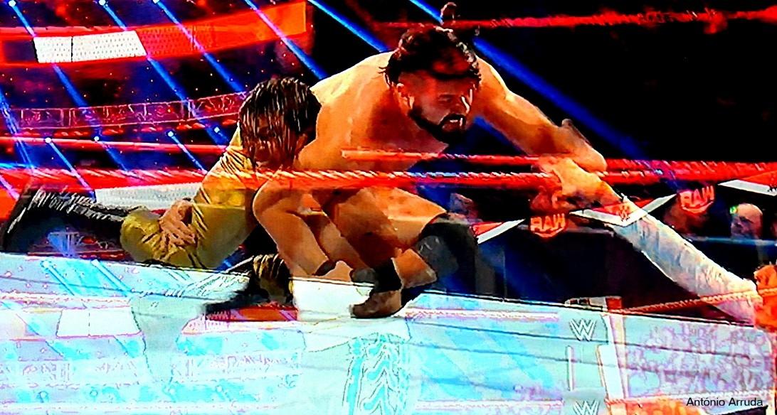 Desporto e Ação/Wrestling XIX